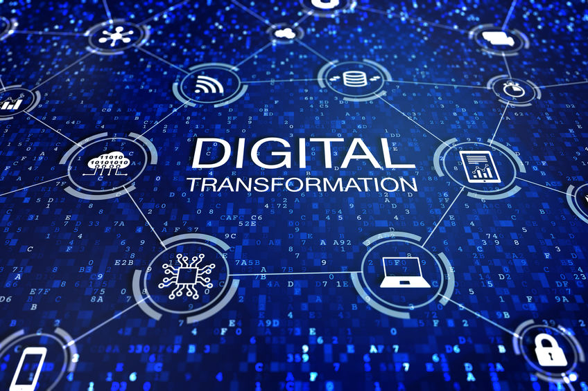Digital Transformation Essential to Oil and Gas Future