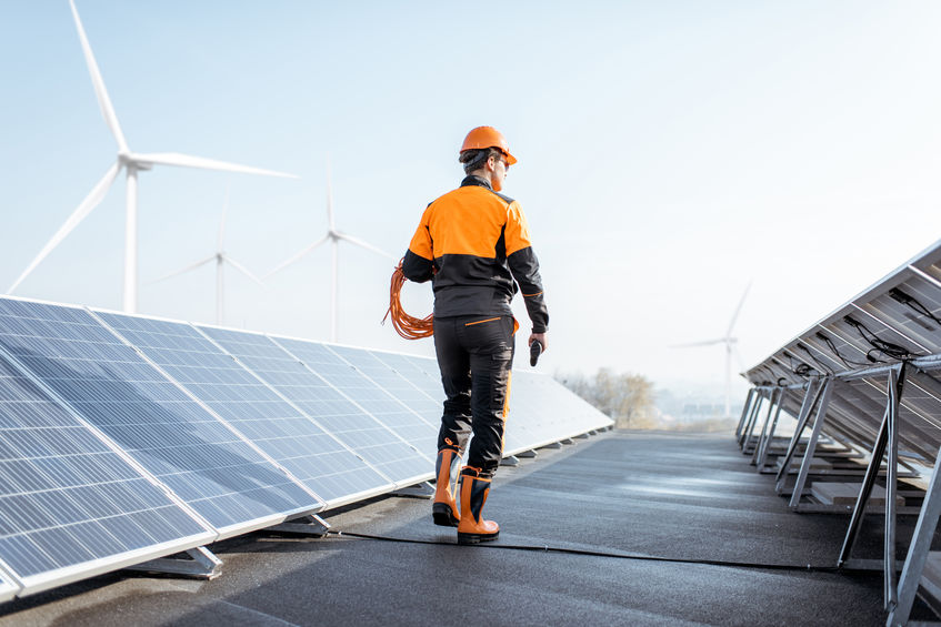 Total Deal Highlights Importance of Solar and Renewables Integration for Oil Majors' Transition