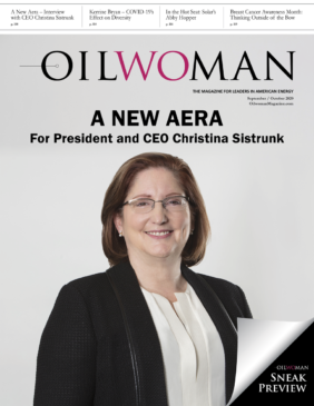 Oilwoman Sept-Oct 2020