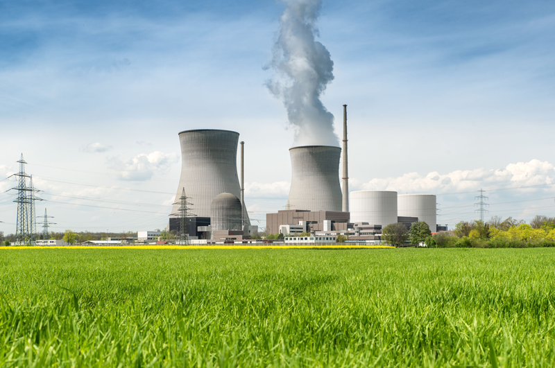 Nuclear Energy Myths Versus Reality