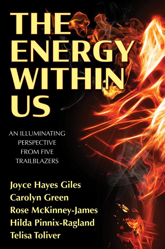 The Energy Within Us - Epilogue