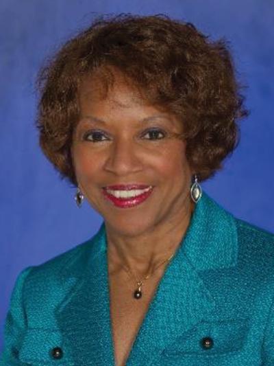 Joyce Hayes Giles