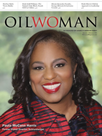 OILWOMAN Jan/Feb 2021