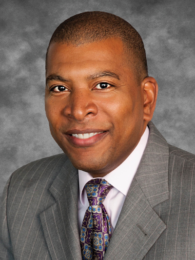Ray Dempsey, Chief Diversity Officer, bp