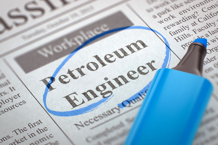"""TIPRO Releases """"Texas Oil and Natural Gas Industry Hiring and Workforce Trends Report"""""""