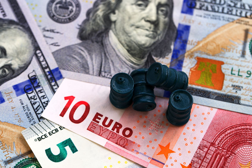 News of Covid-19 increase in Europe creates oil price decline