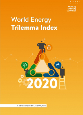 The World Energy Trilemma Index 2020 Report