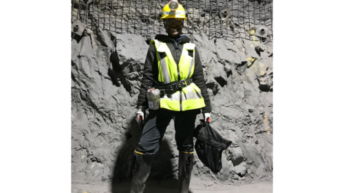 Mining for Common Ground