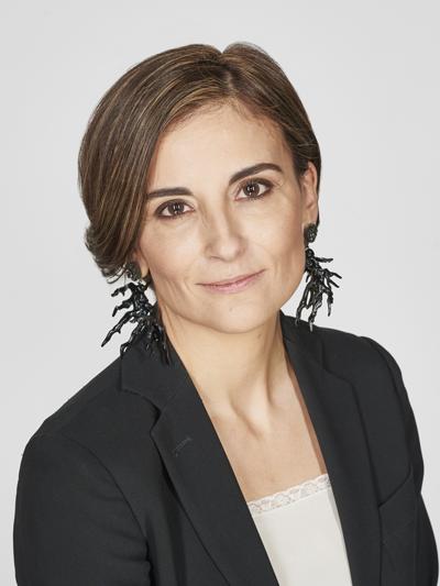 Giulia Chierchia, bp, EVP, Strategy & Sustainability