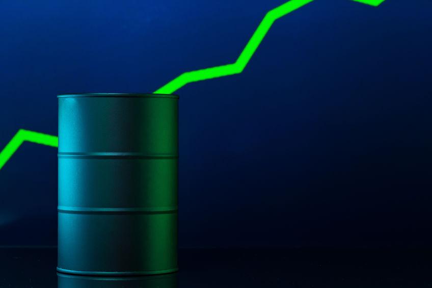 Energy demand shows strength as economic activity rises