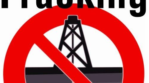 New York Fracking