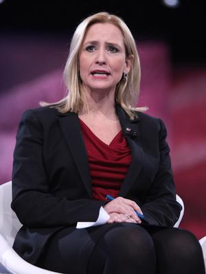 Arkansas Attorney General Leslie Rutledg