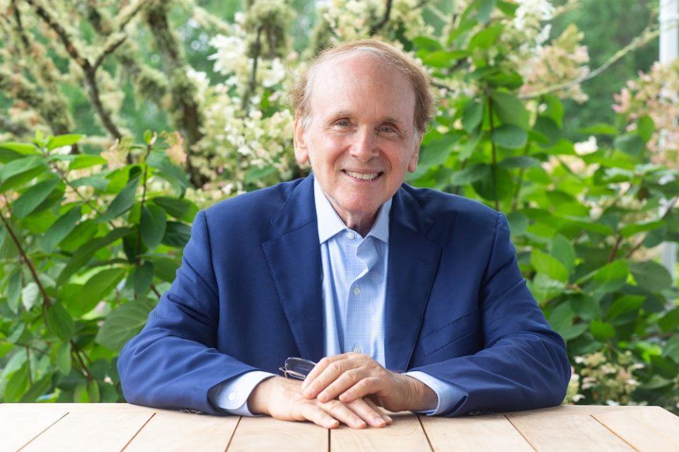 Daniel Yergin to receive prestigious WPC Dewhurst Award