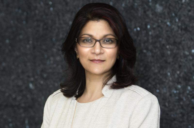 Geeta Thakorlal, President, Digital and Energy Transition, Worley