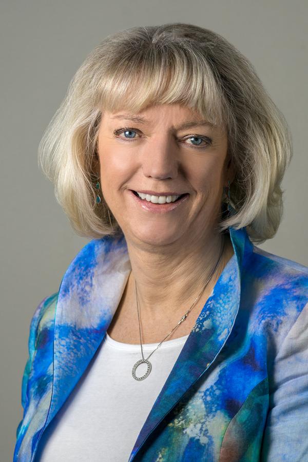 Karen Sobel, Worley Group President, Americas