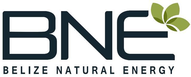 BNE Belize Natural Energy
