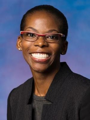 Marlette Dumas, PMP, senior project risk management engineer, bp