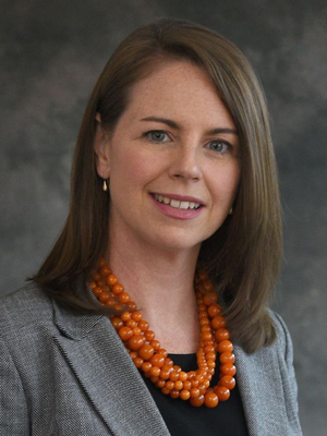 Amy Andryszak, president and CEO, Interstate Natural Gas Association of America (INGAA)