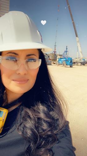 Maira Vargas, Amigo Pipe & Equipment