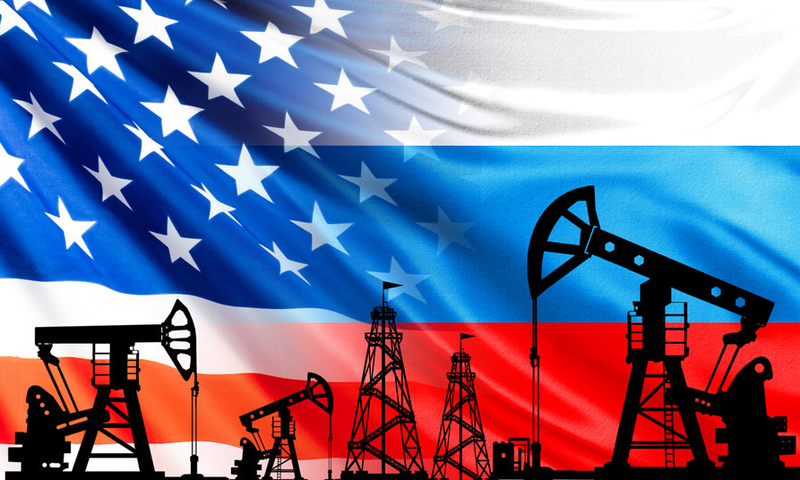 U.S. Number 1 producer of petroleum and natural gas