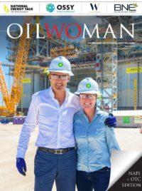 Oilwoman Special 2021
