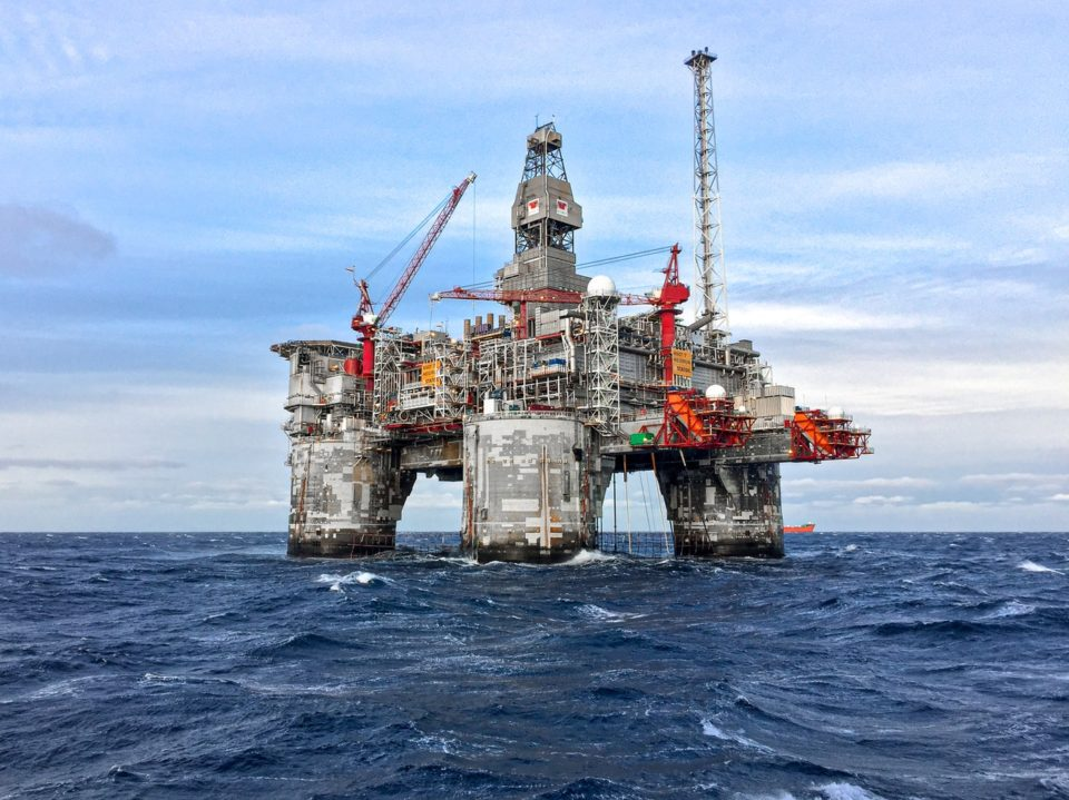 The Oil Industry Needs Better Cybersecurity to Protect Itself From Attacks