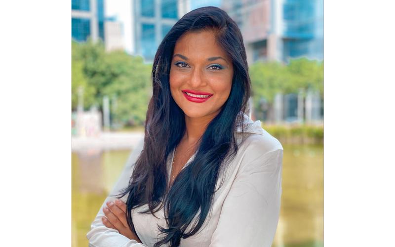 Aisha Ghuman