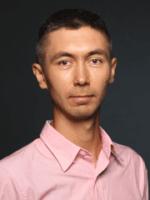 Alan Alexeyev