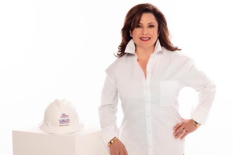 Arcilia Acosta: A Great Connector