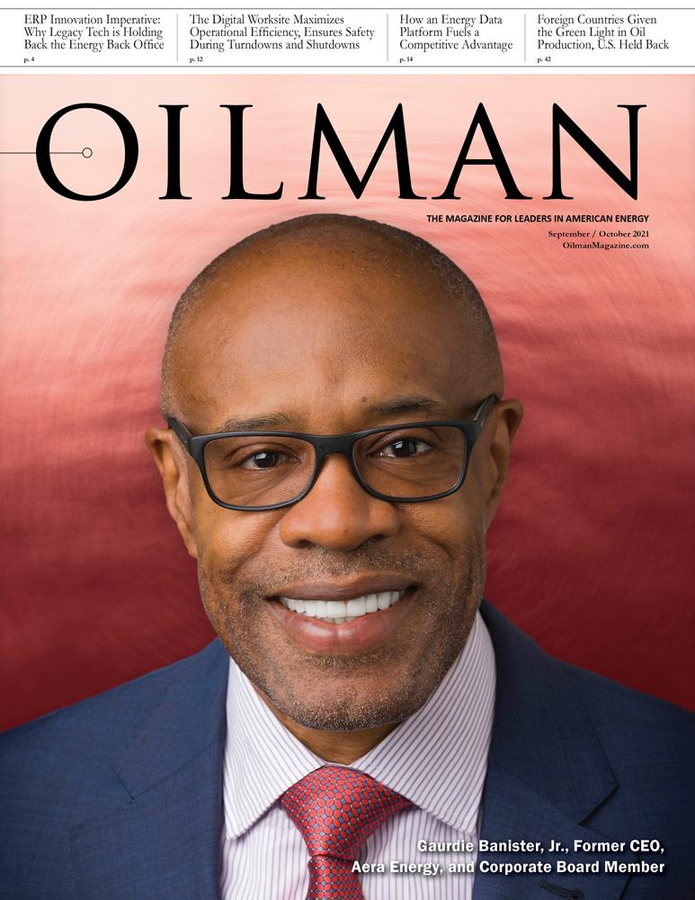 Oilman Magazine