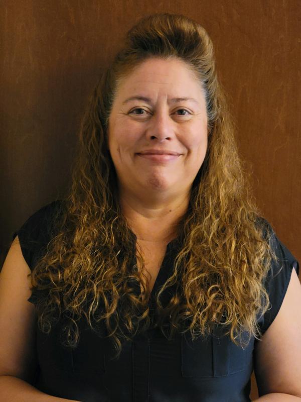 Wendy S. Kalidass
