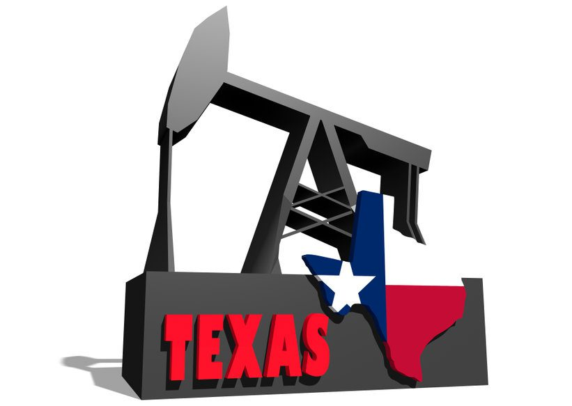 Texas blessed with plentiful energy resources